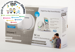 BABYSENSE Bundle